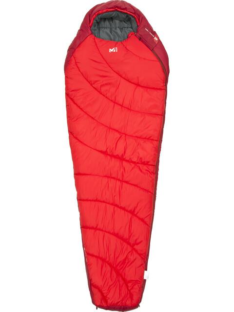 Millet Baikal 1500 Sleeping Bag Long red-rouge